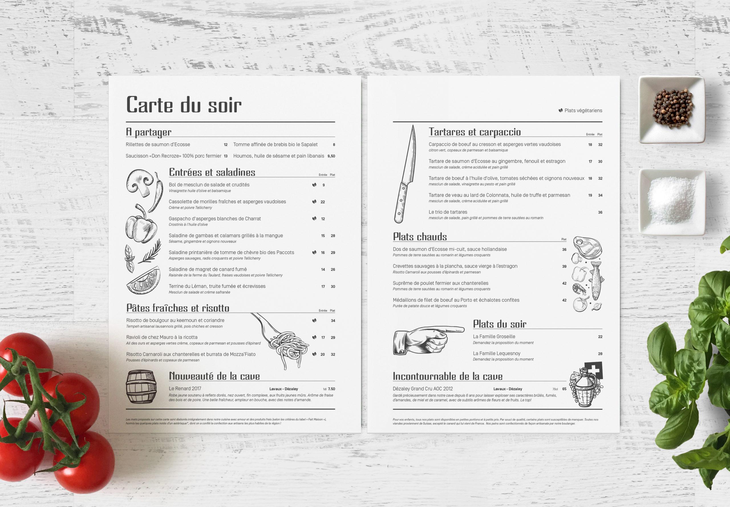 RM - Ricardo Moreira - Imprimés